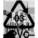 reutilización PVC